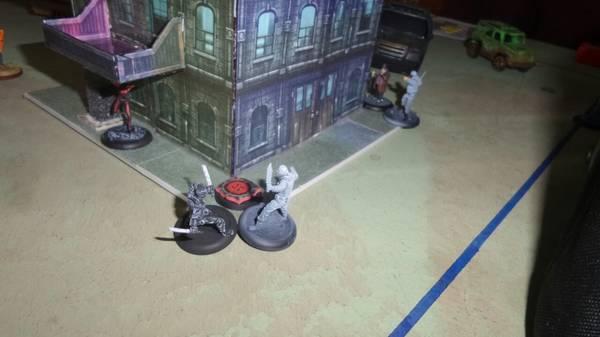 Reporte torneo Batman BMG Rol en Quart