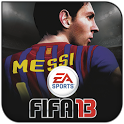 Fifa 13 for Android full data apk file free download