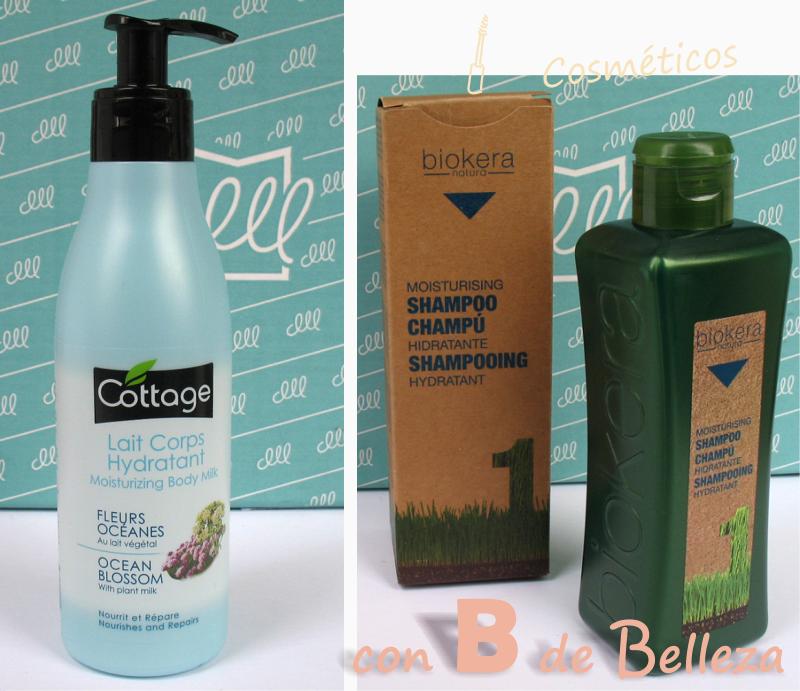 Biokera de Salerm cosmetics