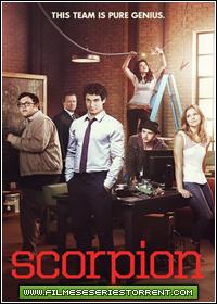 Scorpion 2ª Temporada Torrent Legendado (2015)