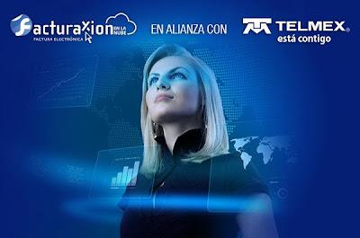 REVOLUCIONANDO LA FACTURA ELECTRONICA: ALIANZA TELMEX-FACTURAXION