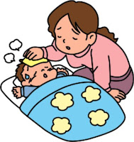 Cara Mengkompress Bayi, Cara Menangani Demam, Atasi Demam Dengan Kompress