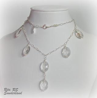 wedding jewelry handmade