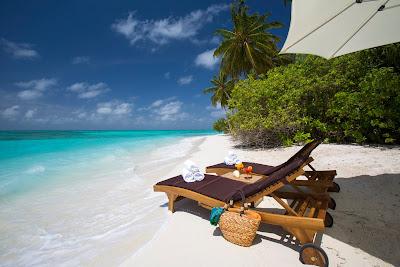 Atmosphere Kanifushi Maldives bags TWO MORE Travel Awards