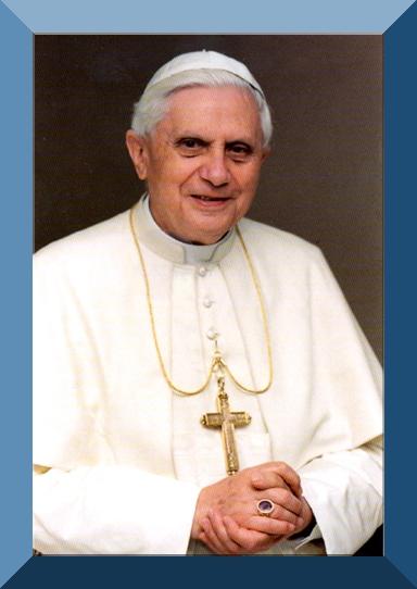 pope benedict xvi evil. hair Pope Benedict XVI: Names