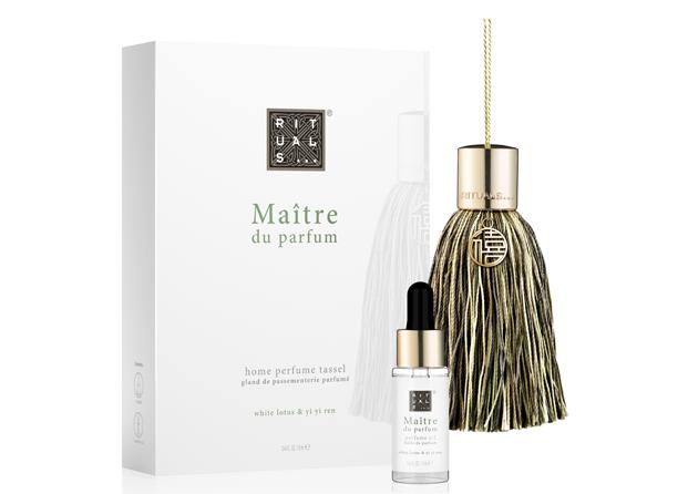 Maître du Parfum de Rituals