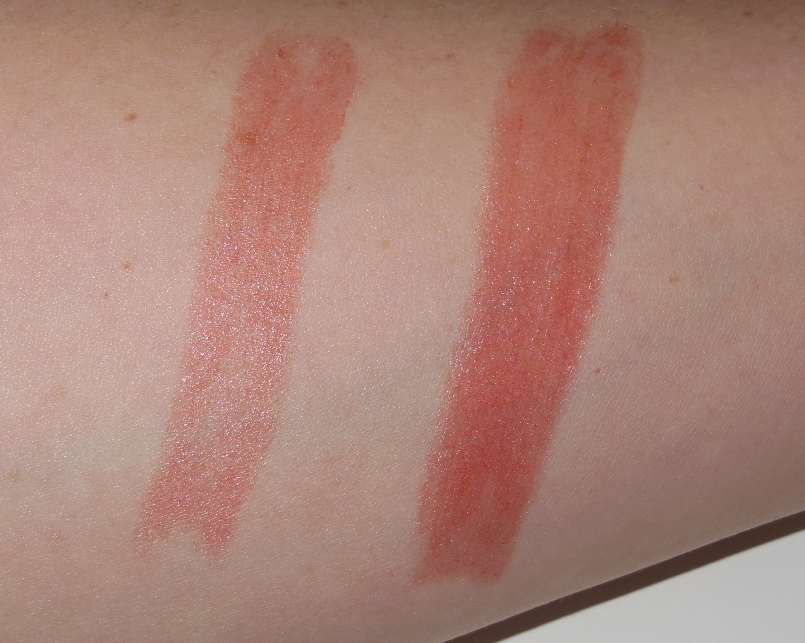 Glambunctious Review Pacifica Color Quench Lip Tint
