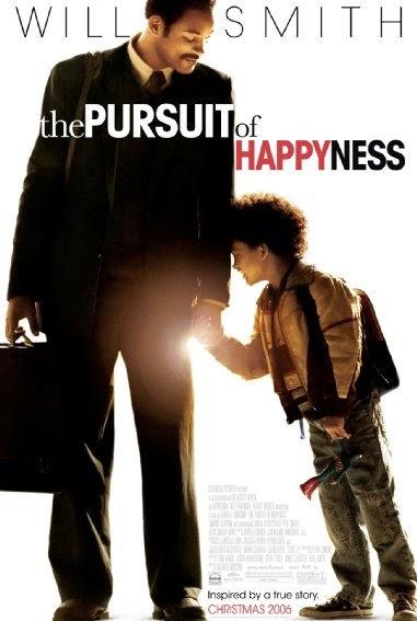 The Pursuit of Happyness (2006) 720p BRRip