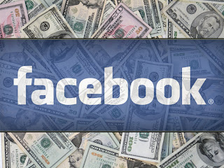 How Facebook Makes Money?