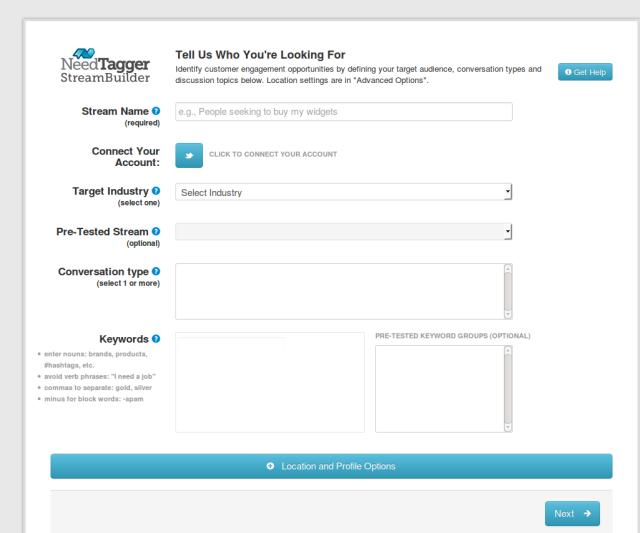 Twitonomy - análise e busca em redes sociais para empreendedores e marqueteiros