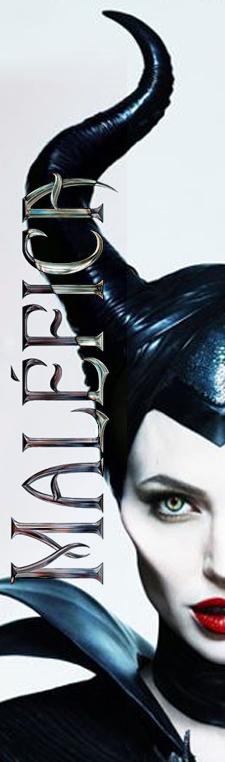 Maleficent -Maléfica la película 2014