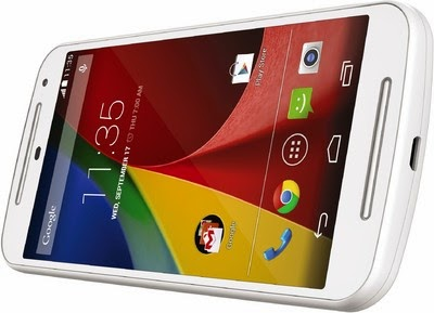 Motorola Moto G (Gen 2) Smartphone Price, Specification & Unboxing