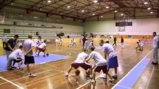 Γεύση από International Basketball Camp, γεύση από GBA-Δείτε το βίντεο