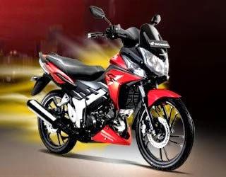 New Honda CS1
