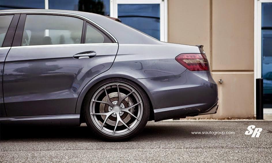 w212 wheels