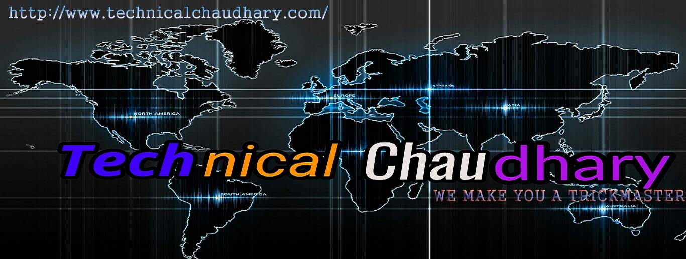 TECHNICAL CHAUDHARY