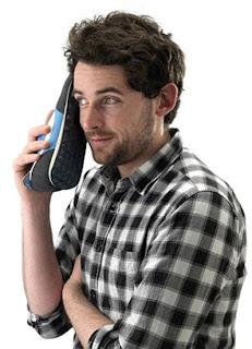 Ponsel Sepatu 2013 5