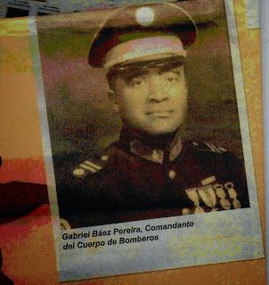 Bomberos antiguos de Barquisimeto