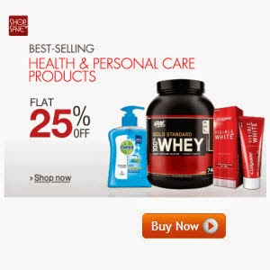 Amazon: Buy Health & Personal Care Products upto 67% off from Rs. 24