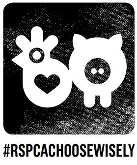 RSPCA Choose Wisely