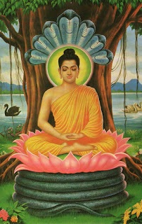 Buddha Avtaar