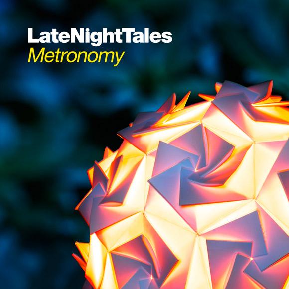 Metronomy - Hypnose(Jean Michael Jarre)