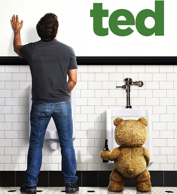 O Ursinho Ted Legendado