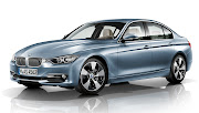 BMW 3-Series bmw series activehybrid