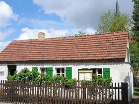 Büdnerhaus