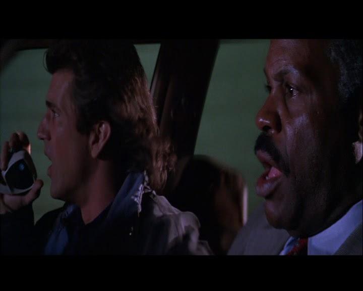 """Crítica de """"Arma Letal 2"""" (Mel Gibson, Danny Glover, Richard Donner ..."""