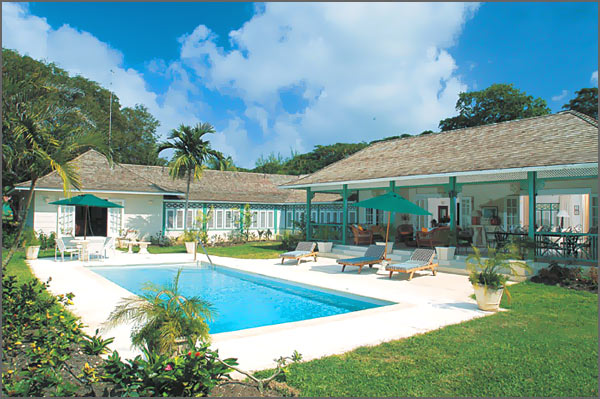 Robert Broad Travel Nathan Discovers A New Barbados Villa