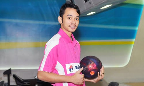 national bowler afizal