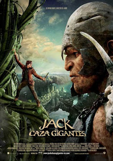 Jack el Caza Gigantes [2013] [NTSC/DVDR-Custom HD] Ingles, Español Latino