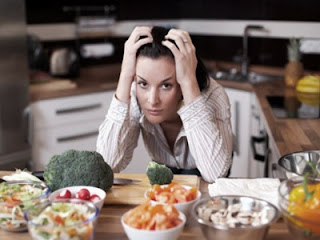 Foods to avoid when dieting