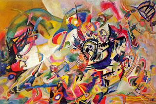 Kandinsky Composizione 7