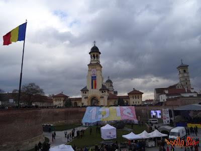 1 Decembrie 2015 - Alba Iulia