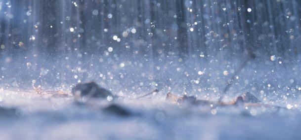 Air Hujan, Apakah Menyehatkan?