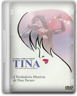 Download Tina: A Verdadeira História de Tina Turner - DVDRip Legendado (2012)