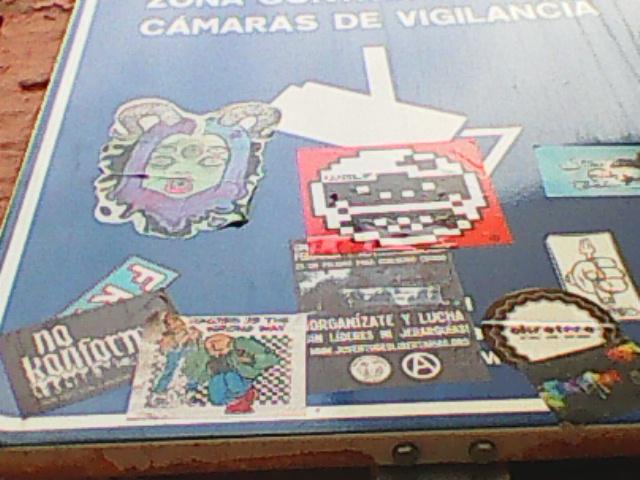 EXPOS  MADRID  16