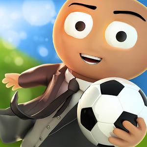 Soccer Manager Games Online Apk