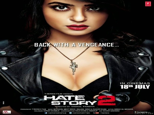 Hate Story 2 2014 Movie Watch Online