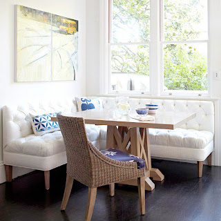 Decorating Ideas 6 Inspiring Small Breakfast Nook Design Ideas