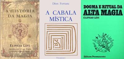 Livros Clássicos do Ocultismo