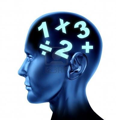 Resultado de imagen de Las leyes matemáticas en nuestras Mentes