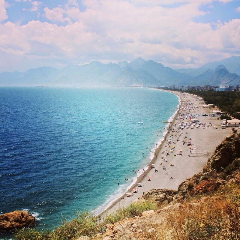 Antalya Koyaltı
