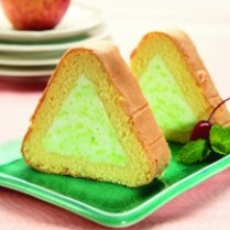 Resep Puding Cake Buah