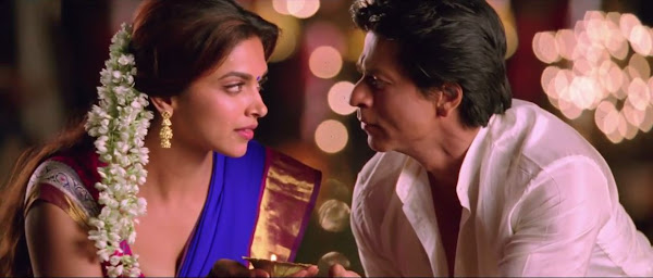 Mediafire Resumable Download Link For Video Song Titli - Chennai Express (2013)