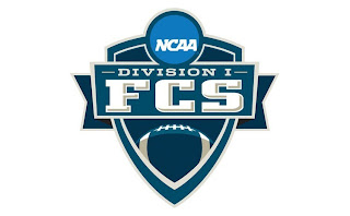 new logo for the Division I Football Championship Subdivision (FCS