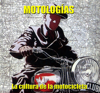 LA CULTURA DE LA MOTOCICLETA