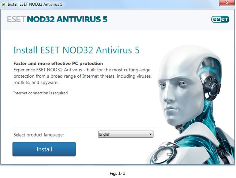 Crack eset nod32 antivirus 5 free